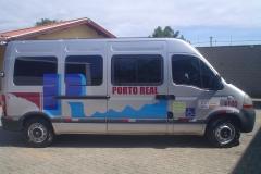 Lateral Van 4100