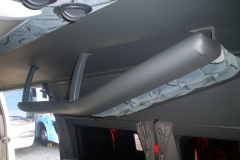 Porta Pacote Van 5714